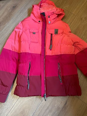 Лыжная куртка insulated obermeyer размер m