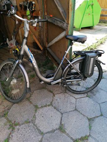 Giant rower elektryczny - damka
