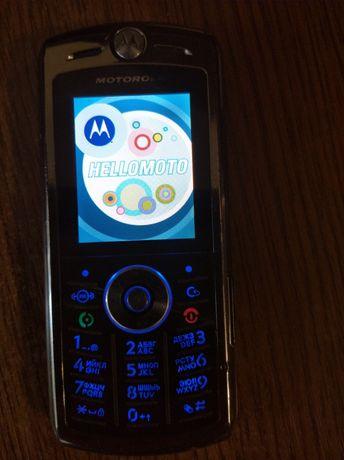 Продам мобільний телефон MOTOROLA