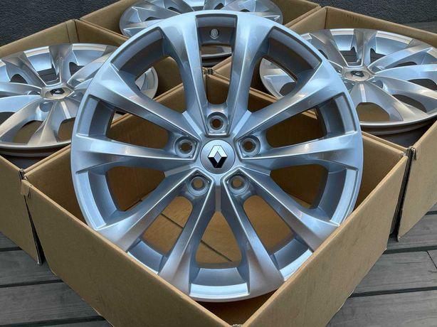 Oryginał felgi 17cali Renault Fluence Grand Scenic Kadjar Laguna nr777