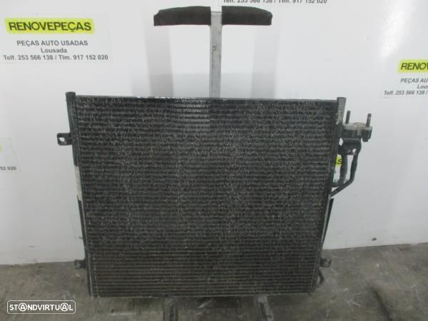 Radiador Ar Condicionado Jeep Cherokee (Kj)
