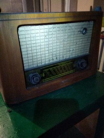 Stare radio stolica
