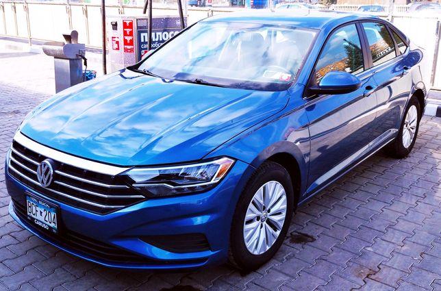 Volkswagen Jetta mk7