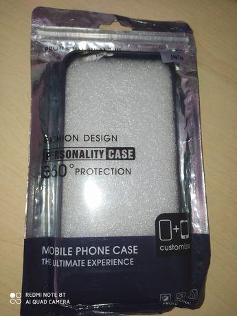 Samsung J4 Plus Original силиконовый чехол