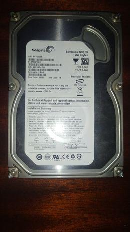 HDD Seagate 250gb 7200.10