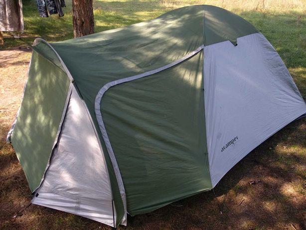 Палатка 4 местная Acamper Monsun 4