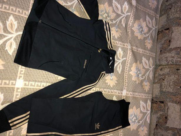 джинсы / спортивный костюм