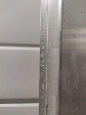 Belka pod chłodnice MERCEDES - a W176 W246 W242 W117