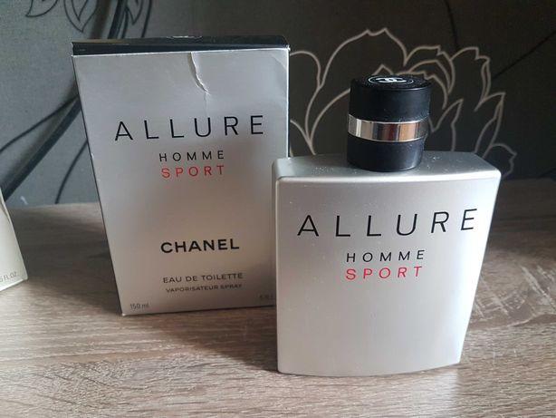 Chanel Allure Homme Sport 150 ml Oryginał