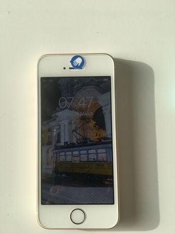 IPhone SE 32 GB como novo