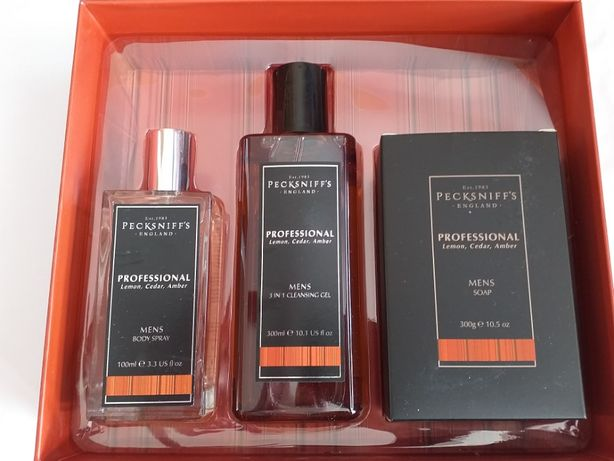 Perfumy męskie Pecksniff's Professional