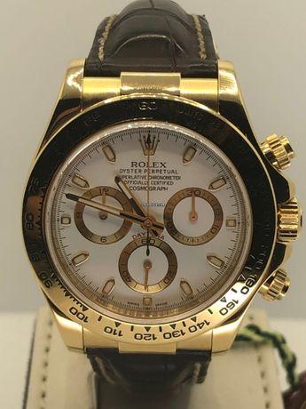 безупречные, мужские - Ролексы / часы Rolex Daytona, механика + автопо