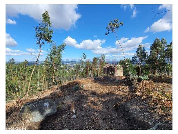 Moradia para recuperar no Monte de Santa Catarina - Vila ...