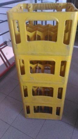 Ящики пивные