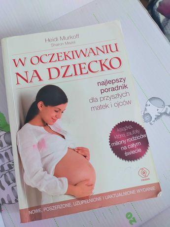 Książka dla przyszłej mamy