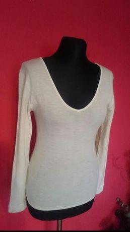 TkMaxx Biały Sweterek rozmiar 38 M