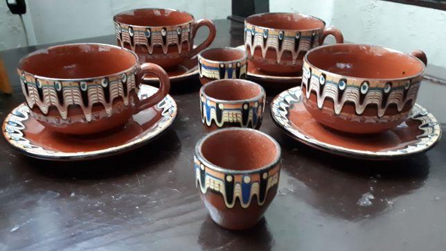 Ceramika  bułgarska PRL