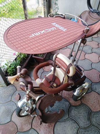 Велосипед Lexus Тrike