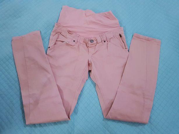 Spodnie jeansy ciążowe Mamalicious L 30/34 H&M