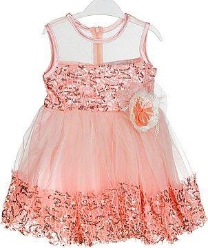 Платье фатин + поедки