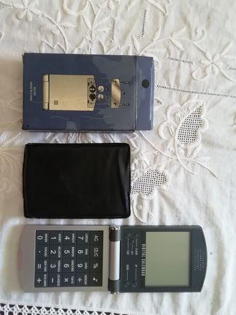 Calculadora de colecção