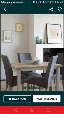 Stół do jadalni lub kuchni