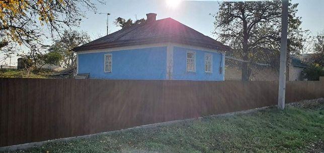 Продам газифицированный дом в пригороде Кропивницкого с.Федоровка
