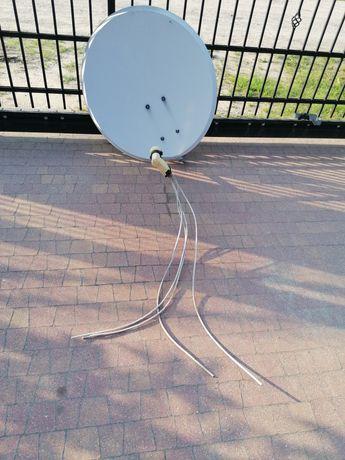Talerz satelitarny 90 używany