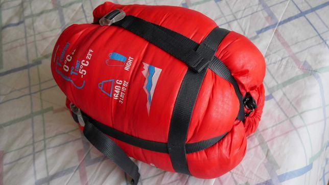 Saco cama Forclaz 0º 185cm