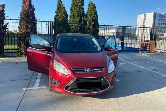 Ford C-Max 2015 SEL