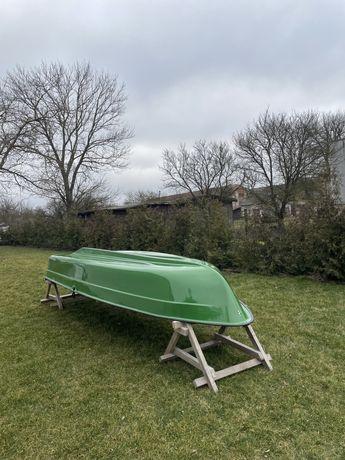 4.30x1.45 Łódź wioslowa wędkarska  lodz łódki  lodzie łódka lodka