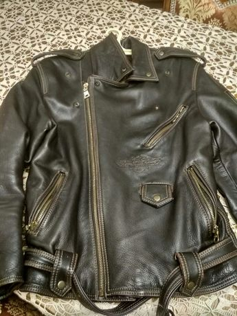 куртка-косуха Harley Davidson