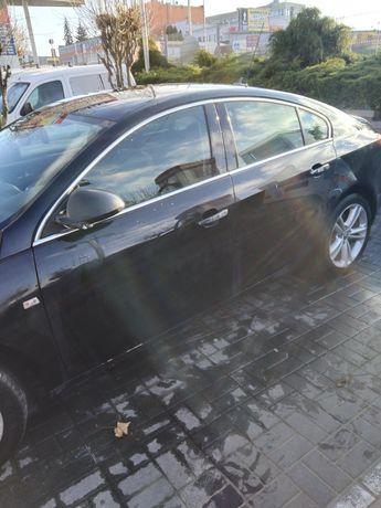 Opel Insignia na cześći 2.0