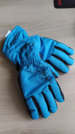 Перчатки зимние. Размер S