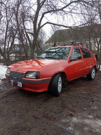 Продам  Opel Kadett E