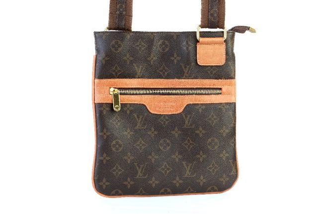 Torebka listonoszka Louis Vuitton nowa