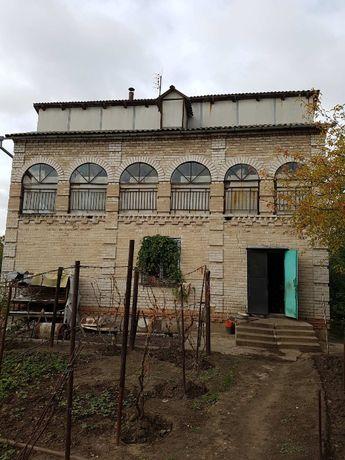 Продается дача в черте города Запорожье (Осипенковский)