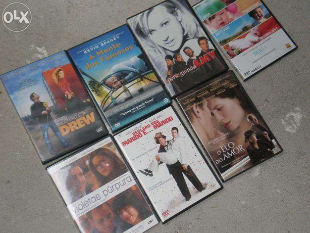 20 Filmes Dvd