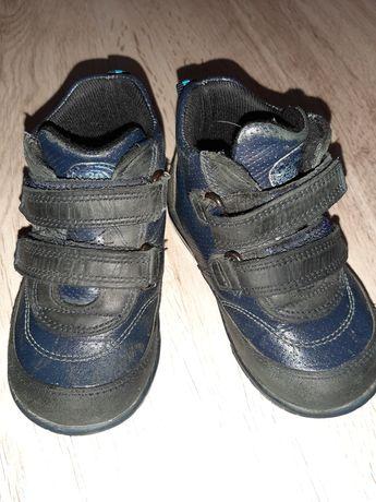 Минимен minimen ботинки 23р 15см
