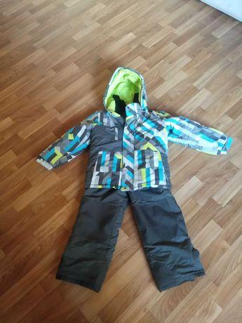 Детский зимний комплект Bugga