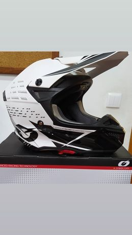 CAPACETE Motocross/enduro