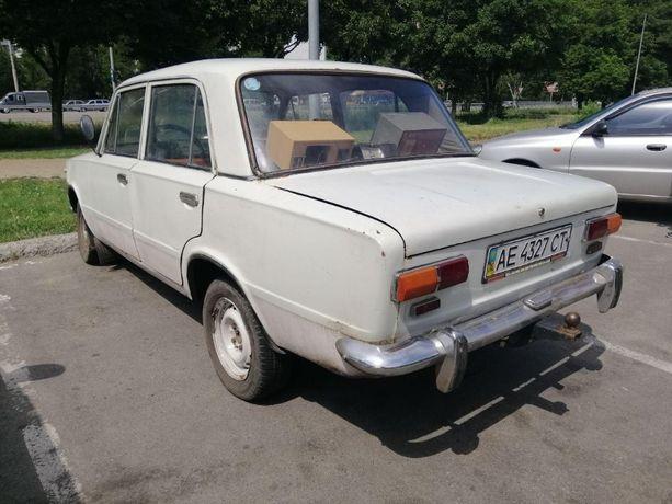 ВАЗ 2101 копейка 1974 г.