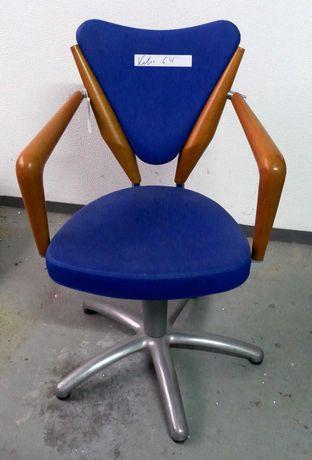 Cadeira para cabeleireiro nova