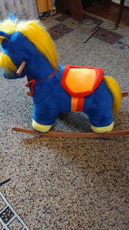 Продам коня-качалку