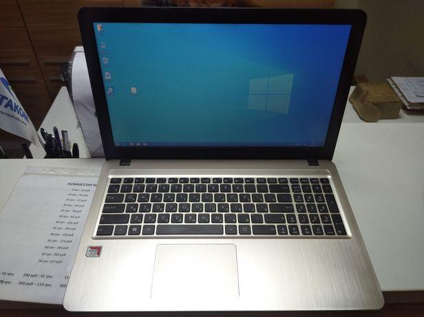 Ноутбук для игр, для удаленной работы или учебы. Состояние нового