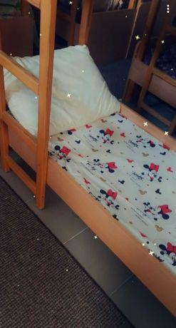Дитячі двоповерхові ліжка