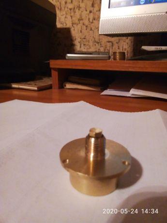 форсунку с резьбой Газовой горелки для баллонов INTERTOOL GS-0004