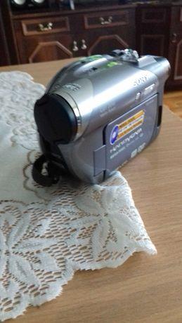 kamerka sony handycam dvd dcr-305