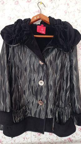 Осенняя женская куртка, 50-52