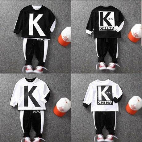 Спортивный костюм. Рост86,92,98,104,110,116 штаны кофта